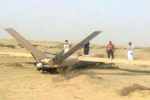 Saudi Arabia đánh chặn UAV tấn công gần thủ đô Riyadh