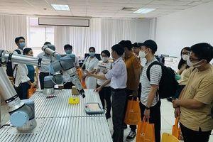 Năm 2021, Đại học Việt Đức tuyển sinh 7 ngành học chất lượng cao