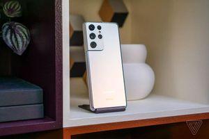 Những điểm nổi bật trên camera của Samsung Galaxy S21 Ultra 5G