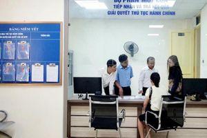 Ứng viên thi tìm hiểu cải cách hành chính Bộ GTVT cao kỷ lục