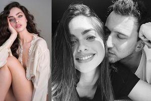 Đường cong 'bỏng rẫy' của mỹ nhân đẹp nhất thế giới hẹn hò cháu tỷ phú Mỹ