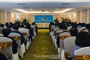 Công đoàn Tổng Công ty Du lịch Hà Nội phát động phong trào thi đua năm 2021