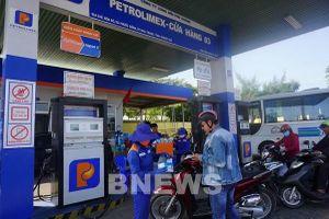 Petrolimex dự kiến bán 25 triệu cổ phiếu quỹ