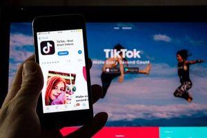 TikTok bị cấm ở Ý sau cái chết của một người dùng mới 10 tuổi
