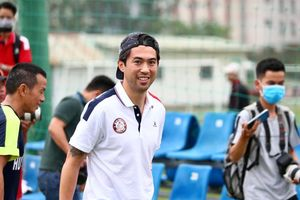 TPHCM - Hà Tĩnh: Ngôi sao Lee Nguyễn tái xuất V.League