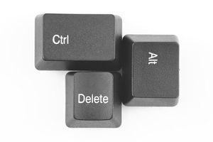 Đố bạn biết bộ ba phím tắt thần thánh Ctrl+Alt+Del ra đời như thế nào?