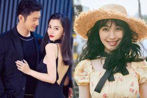 Dân mạng chỉ trích nhân vật gây rắc rối cho hôn nhân của Huỳnh Hiểu Minh - Angelababy