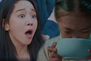 'Mr. Queen' tập 14: Shin Hye Sun suýt chết vì độc, người chết thay là?
