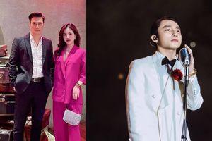 Giữa drama Thiều Bảo Trâm - Hải Tú - Sơn Tùng, vợ cũ Việt Anh: 'Vợ chồng 8-9 năm còn bỏ nhau'