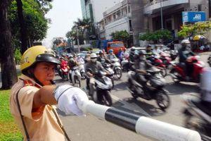TP.HCM điều chỉnh một số tuyến đường trung tâm phục vụ lễ hội Tết Tân Sửu 2021