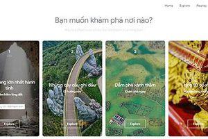 Kỳ quan Việt Nam trên Google Art & Culture
