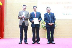 Sáp nhập 2 Chi hội Văn nghệ dân gian Hoành Bồ và Hạ Long