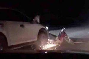 Quảng Trị: Liên tiếp phát hiện tài xế 'ma men' những ngày cận Tết