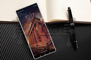 Sony Xperia Pro chuẩn bị được mở bán - Thiết kế bắt mắt, camera siêu 'chất'