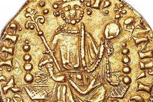 Chiêm ngưỡng đồng tiền xu 800 năm tuổi có giá 17 tỷ đồng