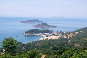 Bình Định: Phê duyệt quy hoạch khu du lịch Hòn Đất