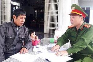Hiệu quả mô hình 'Giáo xứ Tịnh Sơn an toàn về an ninh trật tự'