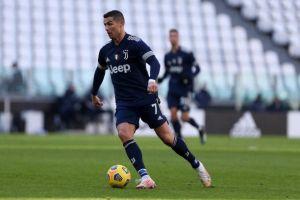 Ronaldo kiến tạo, Juventus 'phả hơi nóng' vào cuộc đua vô địch Serie A
