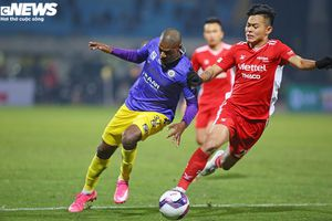 Nhận định Thanh Hóa vs Viettel: Đương kim vô địch V-League lộ nhiều điểm yếu