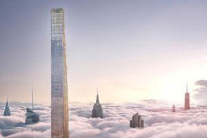 Những kiến trúc cao ốc lạ mắt trên thế giới