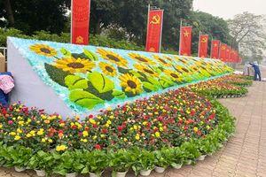 Hà Nội đã sẵn sàng phục vụ tổ chức thành công Đại hội lần thứ XIII của Đảng