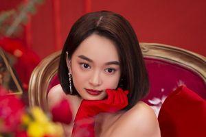 Đâu chỉ xinh đẹp, diễn hay, Kaity Nguyễn còn có thể Rap cực chất với phong cách sang chảnh