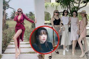 Netizen chỉ trích chị ruột Thiều Bảo Trâm, khuyên cô nên im lặng nếu thương em gái