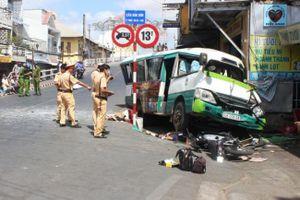 Nâng mức trách nhiệm bảo hiểm thiệt hại về người do xe cơ giới gây ra lên 150 triệu đồng/người/vụ