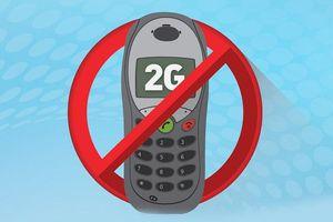 Điện thoại 2G, 3G không được sản xuất, nhập khẩu vào Việt Nam từ 1/7