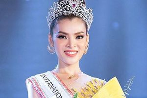 Tân Hoa hậu Chuyển giới Việt Nam 2021 là ai?
