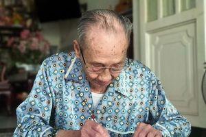 Tính trách nhiệm của cán bộ từ vụ cụ ông 102 tuổi