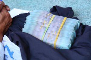 Bình Dương: Nhân viên tiệm hoa trộm 500 triệu đồng của chủ