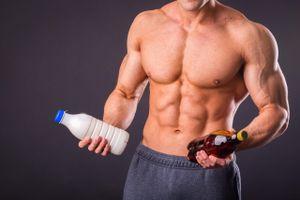Cách uống rượu giúp cơ thể hạn chế tích mỡ
