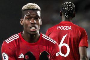 Hai mặt đối lập của Pogba trước Liverpool