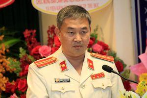 Ông Quách Thanh Giang làm Viện trưởng VKS TP Thủ Đức
