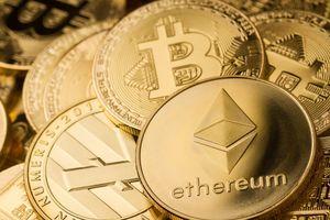 Tiền mã hóa Ethereum lập kỷ lục mới