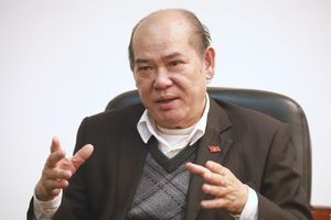 'Trung ương có sự thống nhất, đồng thuận cao về nhân sự khóa mới'