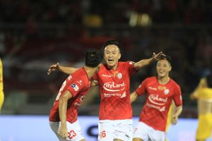 Vòng 2 V-League 2021: Ra mắt tân binh Lee Nguyễn, TP Hồ Chí Minh có 3 điểm đầu tiên