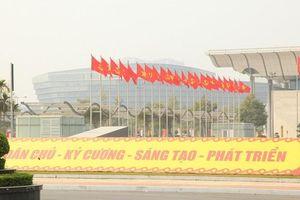 Cán bộ, người dân Hà Nội gửi gắm niềm tin vào những quyết sách từ Đại hội XIII của Đảng