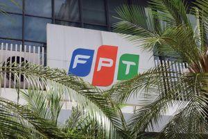 FPT đạt doanh thu hơn 29.800 tỷ đồng trong năm 2020