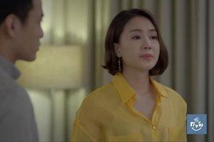 'Hướng dương ngược nắng' tập 20: Trả thù bà Cúc, Minh về công ty Cao Dược làm việc