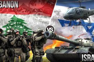 Lebanon và bài học xương máu cho Israel