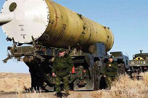 Nudol sẽ thay thế Amur: Sẵn sàng đối mặt Mỹ