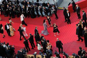 Liên hoan phim Cannes dự kiến hoãn đến tháng 7