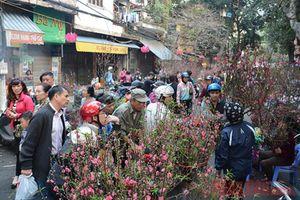 Đón Tết Tân Sửu với Hội chợ Tết Xuân Phố cổ 2021