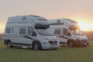 Boxstar XL - xe van cắm trại 'ngập tiện nghi', từ 1,6 tỷ đồng