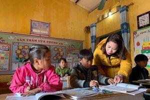 Nâng chuẩn giáo viên - yêu cầu tất yếu của đổi mới giáo dục