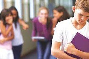 Giảm thiểu bạo lực học đường: Cần sớm nhận biết những dấu hiệu tâm lý ở HS