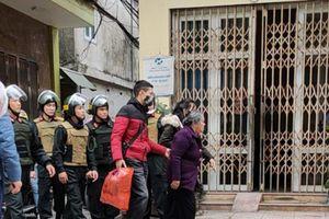Thái Bình: Khởi tố cụ bà 75 tuổi cầm đầu tụ điểm buôn bán ma túy