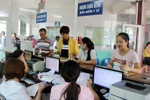 Hà Nội phấn đấu tỷ lệ bao phủ bảo hiểm y tế đạt 91,5% dân số